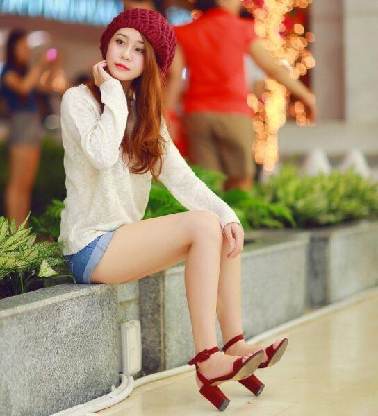 ảnh gái xinh Việt Nam hot nhất (2)