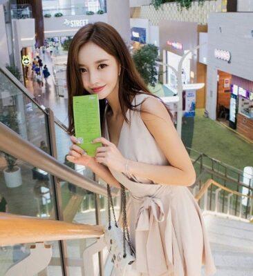 Ảnh girl xinh Hàn Quốc (2)