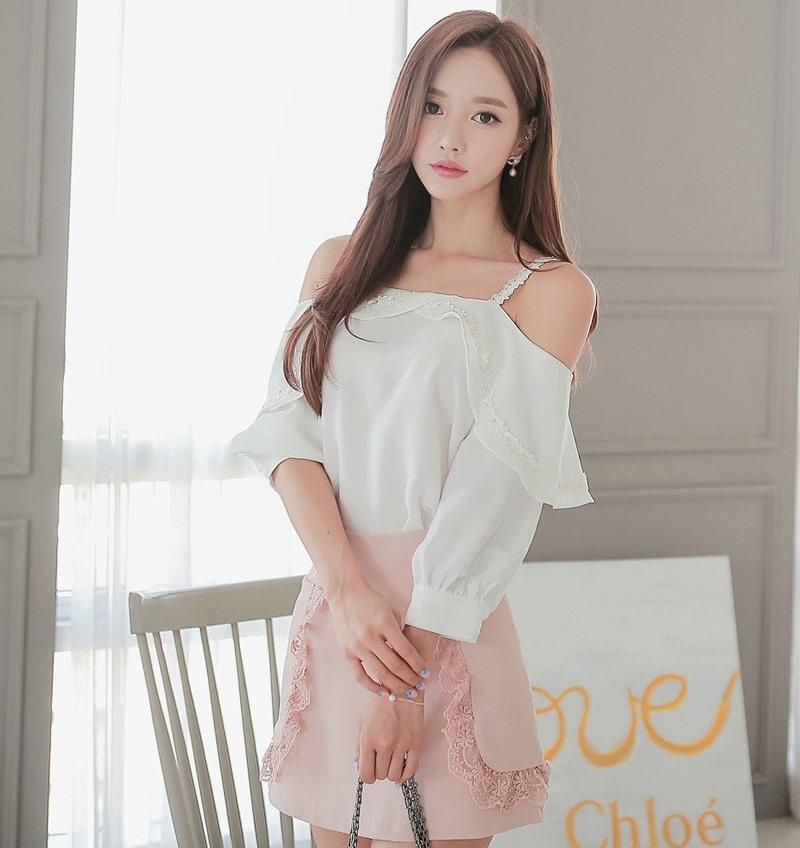 Ảnh girl xinh Hàn Quốc (3)