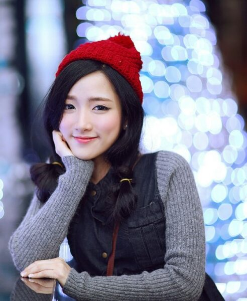 ảnh hot girl Facebook Việt Nam (2)