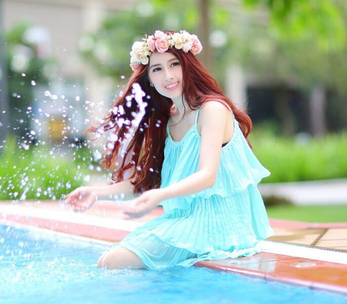 ảnh hot girl Facebook Việt Nam (4)