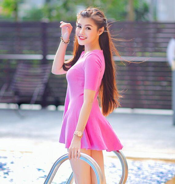 ảnh hot girl Facebook Việt Nam (5)
