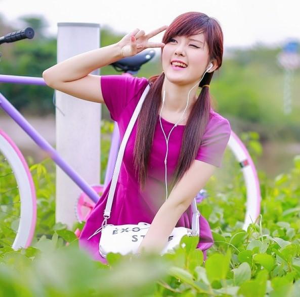 ảnh hot girl Facebook Việt Nam (7)