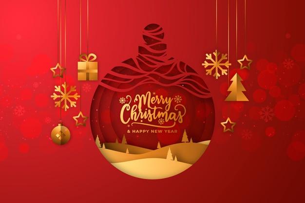 ảnh merry christmas đẹp (1)