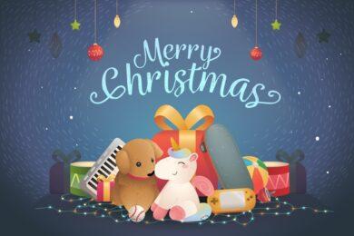hình ảnh chúc mừng giáng sinh