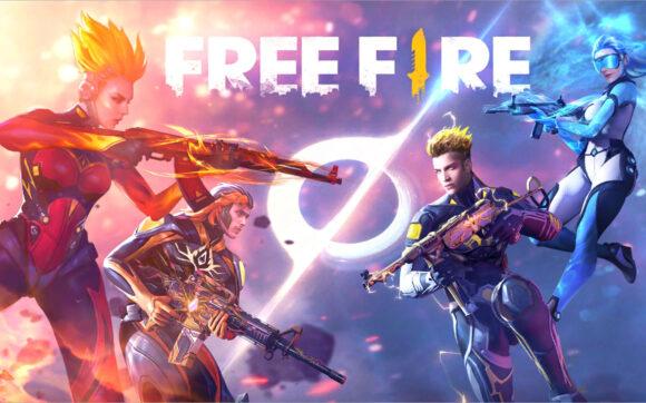 hình ảnh Free Fire đẹp ngầu chất nhất