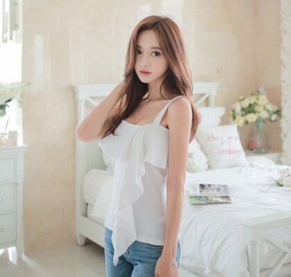 Hình ảnh gái xinh Hàn Quốc cute nhất (10)