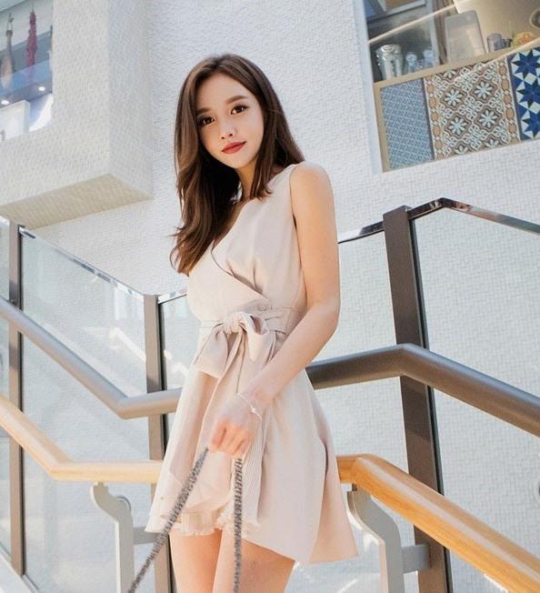 Hình ảnh gái xinh Hàn Quốc cute nhất (11)