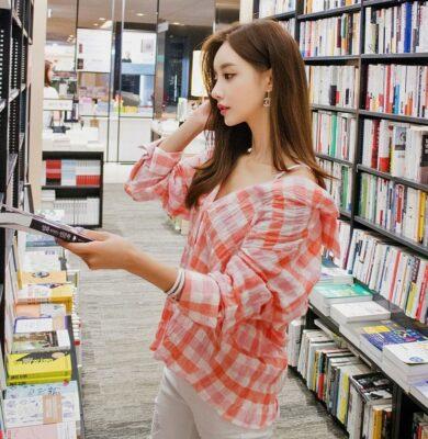 Hình ảnh gái xinh Hàn Quốc cute nhất (13)