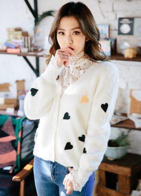 Hình ảnh gái xinh Hàn Quốc cute nhất (16)