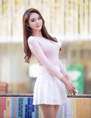 Hình ảnh gái xinh Hàn Quốc cute nhất (17)