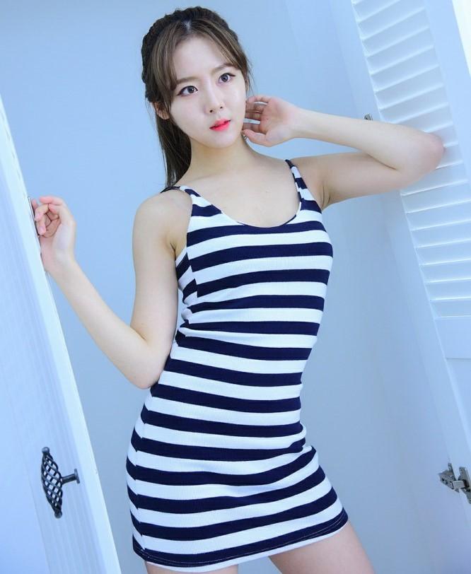 Hình ảnh gái xinh Hàn Quốc cute nhất (2)