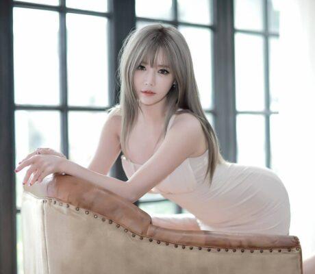 Hình ảnh gái xinh Hàn Quốc cute nhất (20)