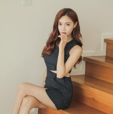 Hình ảnh gái xinh Hàn Quốc cute nhất (23)