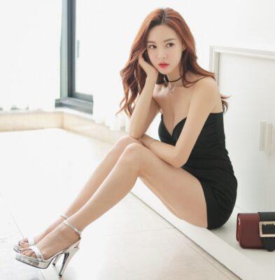 Hình ảnh gái xinh Hàn Quốc cute nhất (24)