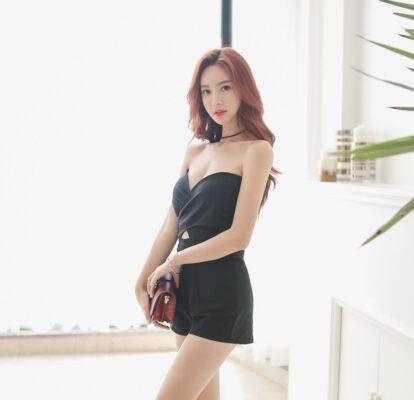 Hình ảnh gái xinh Hàn Quốc cute nhất (25)