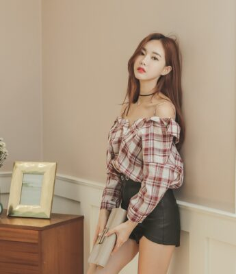 Hình ảnh gái xinh Hàn Quốc cute nhất (27)