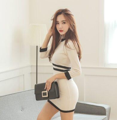 Hình ảnh gái xinh Hàn Quốc cute nhất (28)