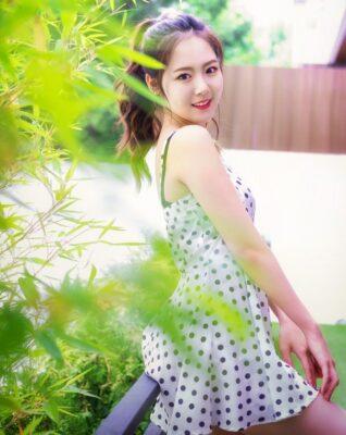 Hình ảnh gái xinh Hàn Quốc cute nhất (3)