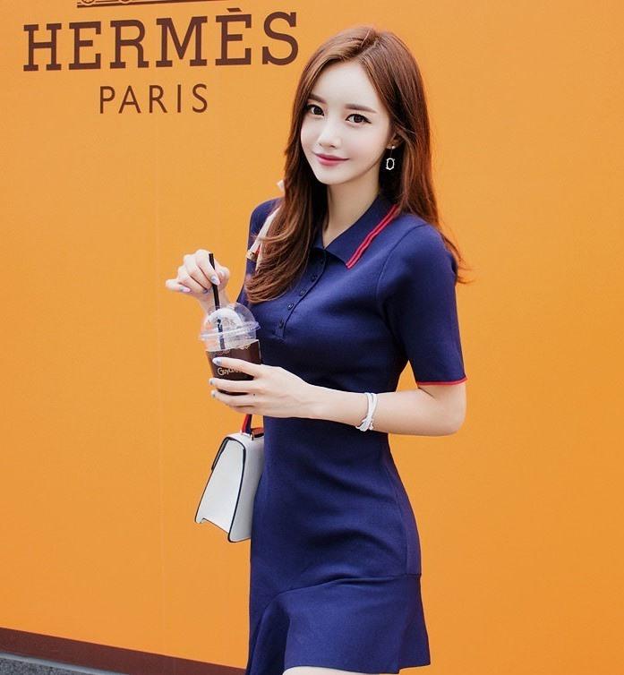 Hình ảnh gái xinh Hàn Quốc cute nhất (4)