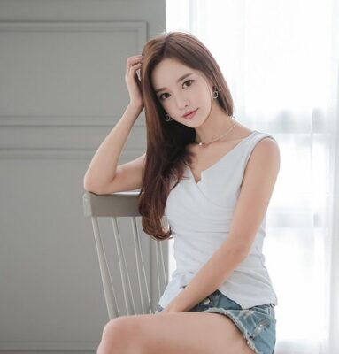 Hình ảnh gái xinh Hàn Quốc cute nhất (5)