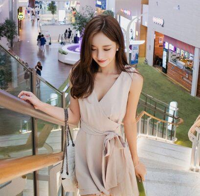 Hình ảnh gái xinh Hàn Quốc cute nhất (6)