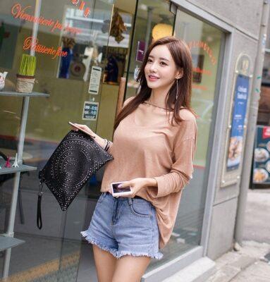 Hình ảnh gái xinh Hàn Quốc cute nhất (7)