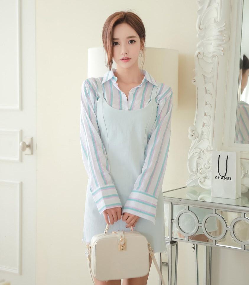 Hình ảnh gái xinh Hàn Quốc cute nhất (9)