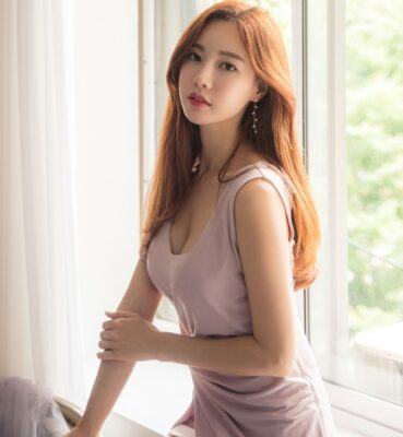 Hình ảnh hot girl hàn quốc xinh đẹp dễ thương (12)