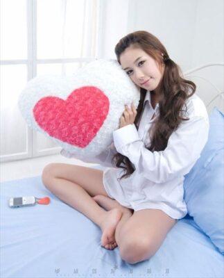 Hình ảnh hot girl hàn quốc xinh đẹp dễ thương (2)
