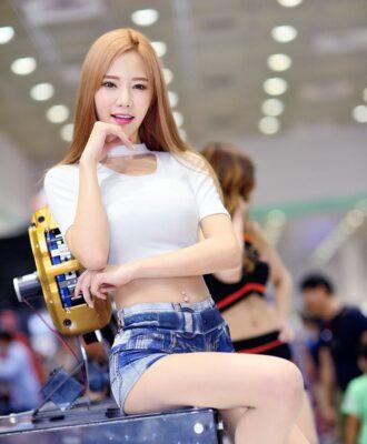 Hình ảnh hot girl hàn quốc xinh đẹp dễ thương (6)