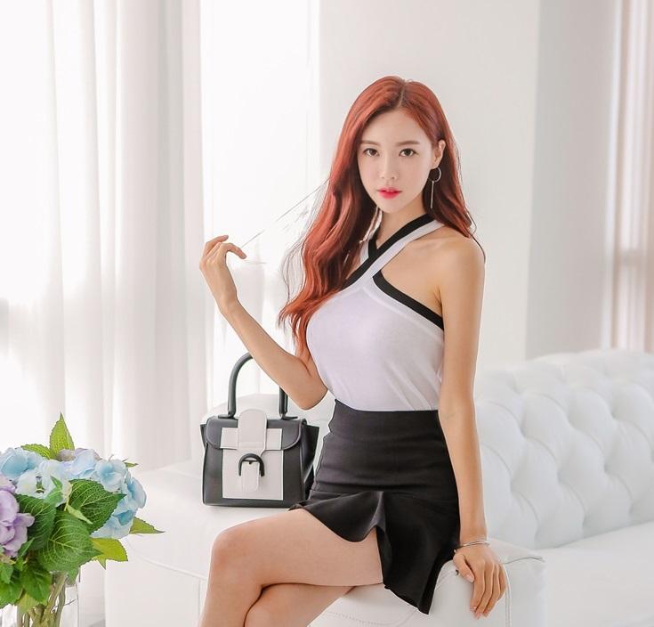 Hình ảnh hot girl hàn quốc xinh đẹp dễ thương (8)