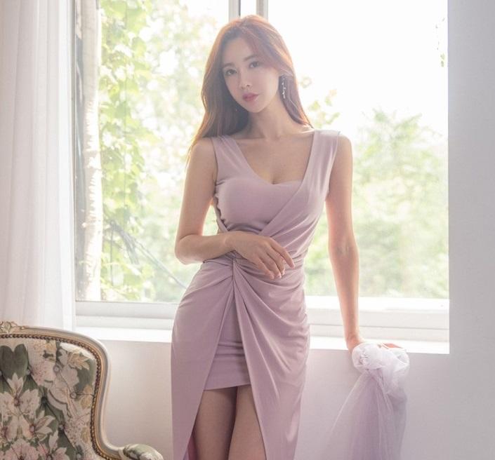 Hình ảnh hot girl hàn quốc xinh đẹp dễ thương (9)