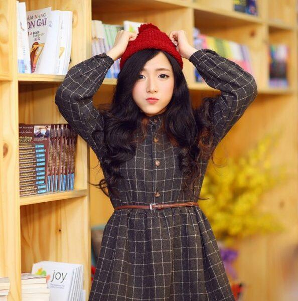 hình ảnh hot girl Việt Nam xinh đẹp nhất (18)