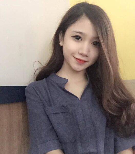 Hình ảnh hot girl xinh đẹp cute dễ thương facebook tiktok (10)