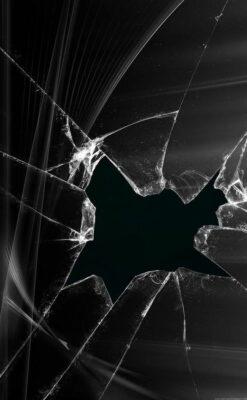 hình ảnh nền màn hình bị vỡ nứt (2)