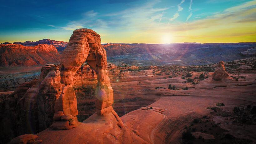 Hình ảnh phong cảnh đẹp nhất thế giới