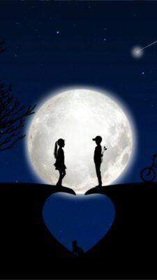 hình ảnh tình yêu đẹp trên mạng (1)