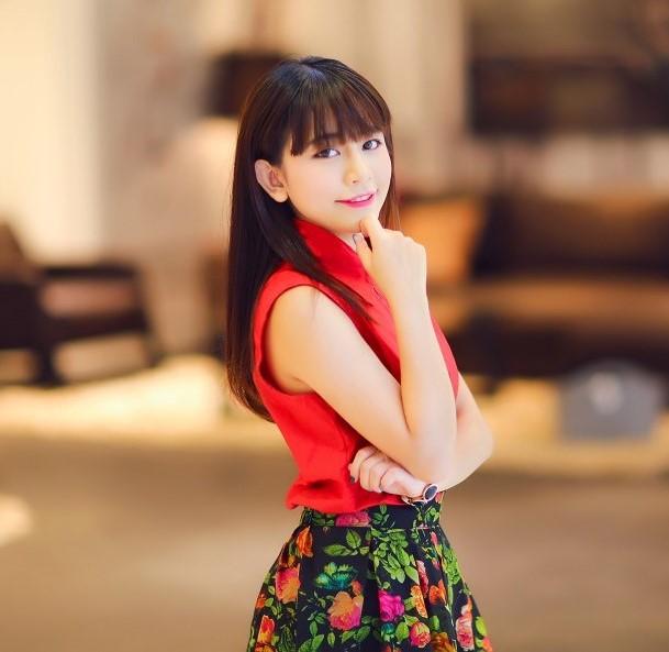 hình nền hot girl Việt Nam đẹp dễ thương (8)