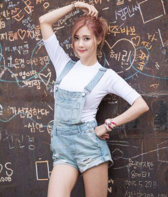 Ngắm ảnh gái Hàn xinh đẹp (2)