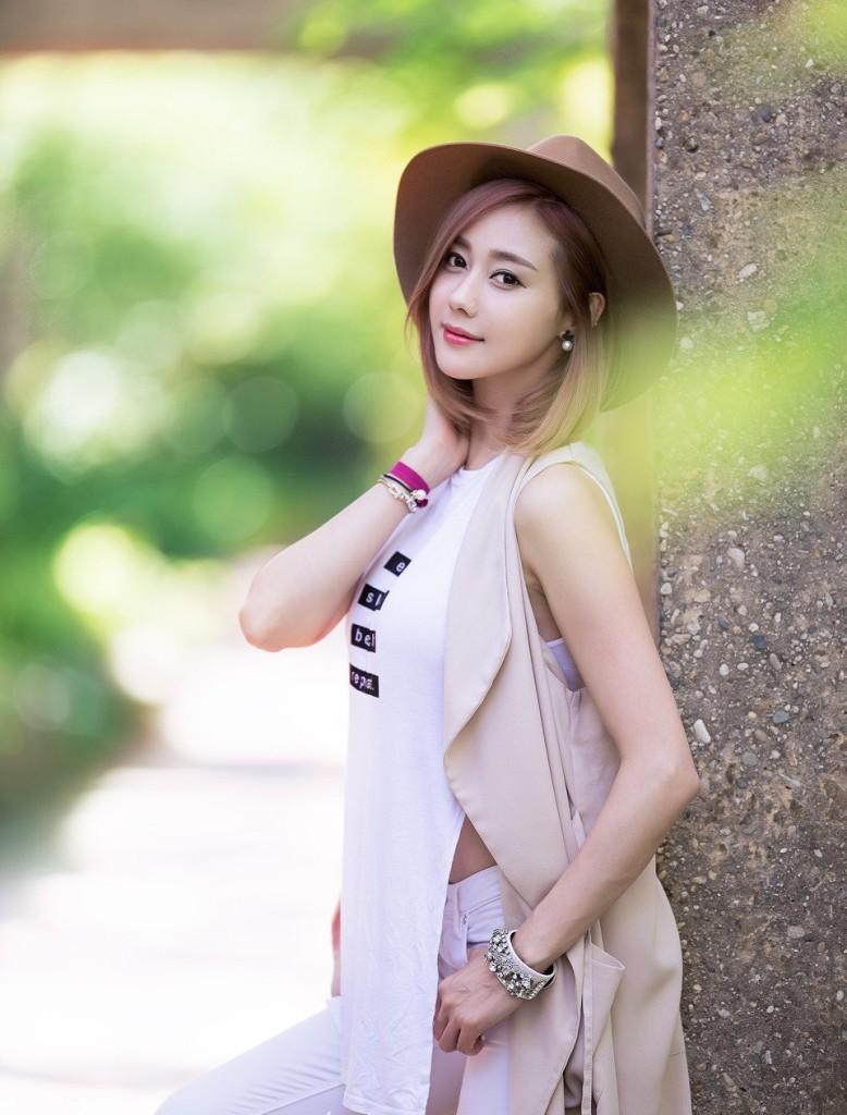 Ngắm ảnh gái Hàn xinh đẹp (3)