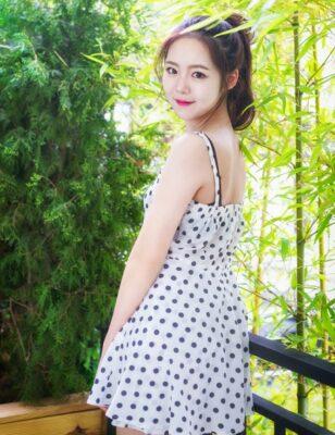 Ngắm ảnh gái Hàn xinh đẹp (4)