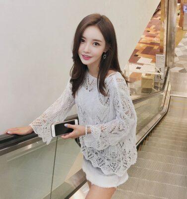 Ngắm ảnh gái Hàn xinh đẹp (7)