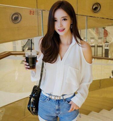 Ngắm ảnh gái Hàn xinh đẹp (8)