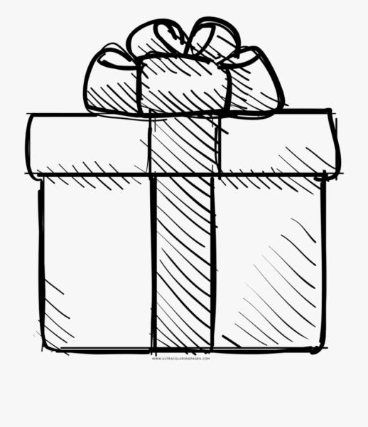 Tổng hợp tranh tô màu hộp quà đẹp cho bé (5)
