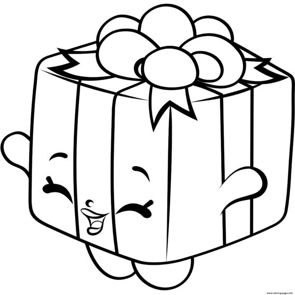 Tổng hợp tranh tô màu hộp quà đẹp cho bé (7)