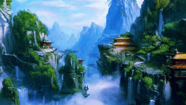 top hình ảnh thiên nhiên đẹp nhất thế giới (2)