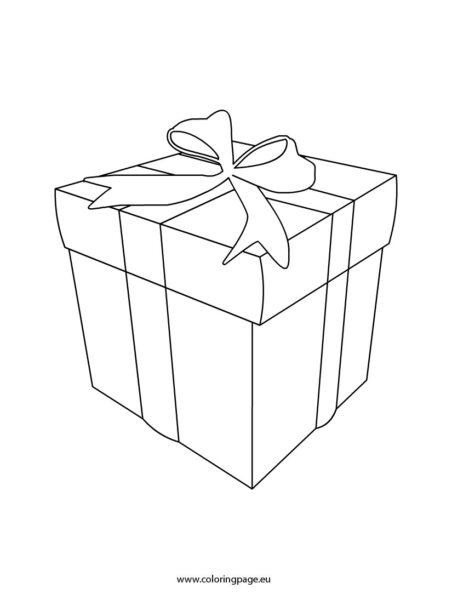 Tranh tô màu hộp quà cho bé tập tô (3)