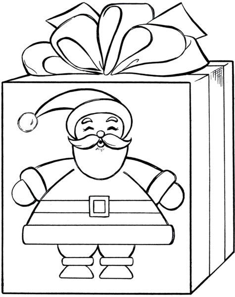Tranh tô màu hộp quà cho bé tập tô (5)