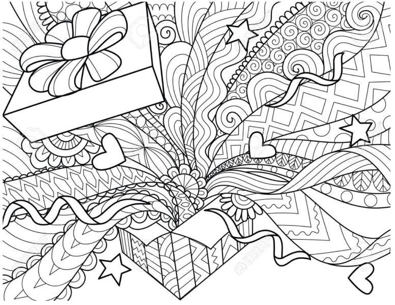 Tranh tô màu hộp quà cho bé tập tô (7)